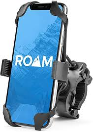 Roam Universal Premium Bike Phone Mount for ... - Amazon.com