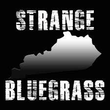 Strange Bluegrass