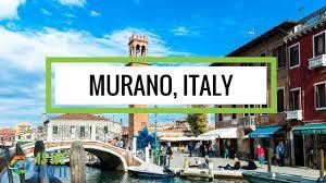 <b>Murano Italy</b>: Exploring the Island of Venetian Glass - YouTube