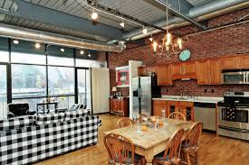 downtown lexington loft living: