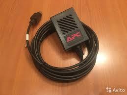<b>Датчик температуры APC</b> AP9512tblk купить в Москве на Avito ...