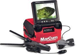 <b>Подводная камера MarCum</b> Technologies <b>VS825SD</b> — купить в ...