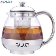 <b>Заварочный чайник</b> стекло, купить по цене от 287 руб в интернет ...