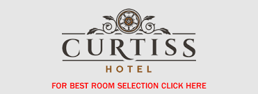 Curtiss Hotel – <b>5 Star</b> Boutique Hotel in Downtown Buffalo, NY