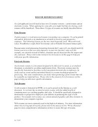 resume reference page example  corezume cosample resume heading  resume  resume references template