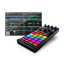 <b>Native Instruments Traktor</b> Kontrol F1 <b>миди</b>-<b>контроллер</b> :: DJ ...