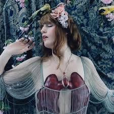 <b>Florence</b> + The <b>Machine</b> on Spotify