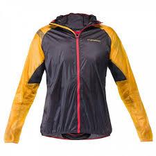 <b>La sportiva</b> Blizzard Windbreaker Черный, Trekkinn Куртки