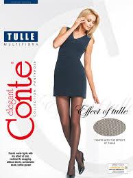 <b>Колготки женские</b> Conte <b>TULLE</b> купить за 234.00руб. - интернет ...