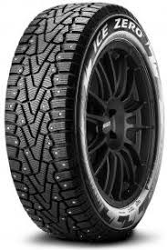 <b>Шины Pirelli Winter Ice</b> Zero 185/65 R15 92T XL