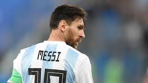 <b>Lionel Messi</b> in danger of losing remarkable record - Football Espana
