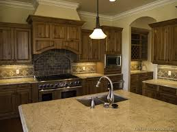 in style kitchen cabinets:  cabinets nice photos of in kitchen excellent rustic kitchen designs pictures and inspiration photos of new on ideas  rustic walnut