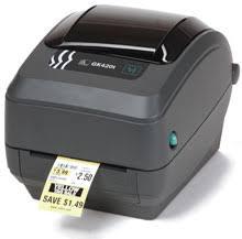 <b>Zebra GK42</b>-<b>102520</b>-<b>000</b> Barcode Label Printer - Barcodes, Inc.
