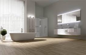 mirror bathroom minimalist