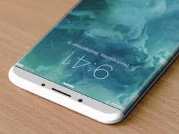 В Apple iPhone 8 сканер Touch ID могут заменить на ...