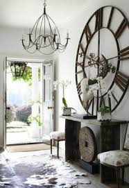 <b>Large Wall Clock</b> - Ideas on Foter