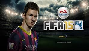 Download Free PC Games 2015 FIFA Ultimate Team Edition - Full Version Key Crack Patch