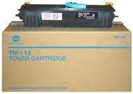 Купить <b>Тонер Konica Minolta</b> TN-113 в интернет магазине DNS ...