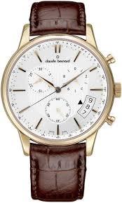 Наручные <b>часы Claude Bernard 01002</b>-<b>37RAIR</b> — купить в ...
