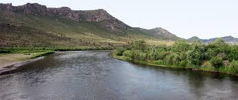Río Onon
