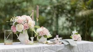 Dusty <b>Rose Bridal Flower</b> (Bouquet/<b>Wrist</b> Corsages/Boutonnieres)