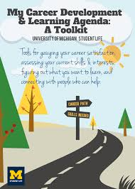my career development learning agenda a toolkit student life learning agenda toolkit