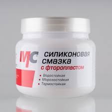 МС <b>силиконовая смазка</b> с фторопластом — Продукция - ВМПАВТО