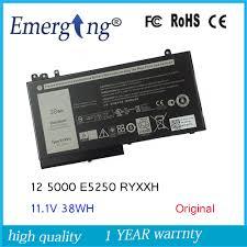 <b>11.1V</b> 38WH New <b>Original Laptop Battery</b> for Dell Latitude 12 ...
