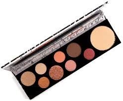 <b>MAC Smarty Pants Girls</b> Personality Palette Review & Swatches