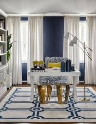 1000 images about blue and white on pinterest ginger jars blue and white and chinoiserie chic blue white home office