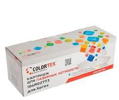 Купить <b>Картридж Colortek</b> C-106R02773 по низкой цене на ...
