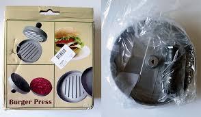 <b>Пресс для бургеров</b> — RestoRunner
