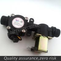 Flow Meter Water Sensor Reviews