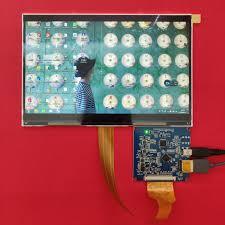 <b>8.9</b> inch 2560*1600 <b>2k 1440p IPS lcd</b> display monitor with HDMI ...