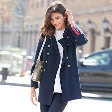 Модные <b>короткие пальто</b>. 50 Фото