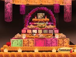 Risultati immagini per Altar dos muerto in messico