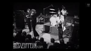 Led Zeppelin - How Many <b>More</b> Times (Danish TV 1969) - YouTube