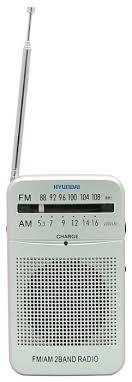 <b>Радиоприемник Hyundai H-PSR120</b>