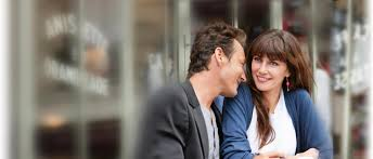 Online Dating Service  Serious Matchmaking for Singles at Parship