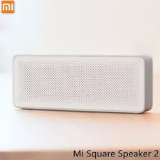 <b>Xiaomi Pencil</b> Box <b>Xiaomi</b> Bluetooth 4.2 <b>Speaker</b> 2 Square Stereo ...
