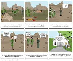 graphic essay storyboard by hkeniry