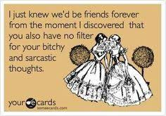 Besties on Pinterest | Funny Friendship Quotes, Friendship quotes ...