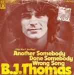 Hey Won't You Play Another Somebody Done Somebody Wrong Song
