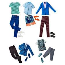 <b>Одежда</b> для куклы <b>Кена Mattel</b> CFY02 купить в Симферополе по ...