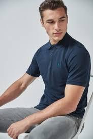 <b>Mens Polo Shirts</b>   Plain, Striped & Printed <b>Polo Shirts</b>   Next UK