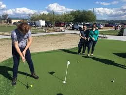 <b>Best</b> Mini <b>Golf</b> Course in Scenic Setting, Plus Driving Range ...