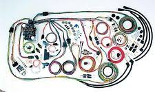 chevy truck wiring harness american autowire 55 59 chevy truck wiring harness