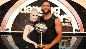 Dancing with the Stars victory just the start for league-turned-dance ...