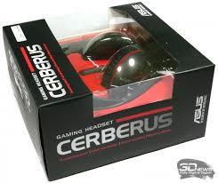 Обзор гарнитуры <b>ASUS Cerberus</b>: ручной пёс для Геракла и ...