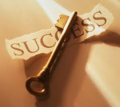 Success comes with Personal Development